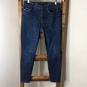 J.Crew Toothpick Jeans • Size 29